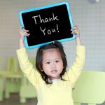 how to say thank you in japanese
