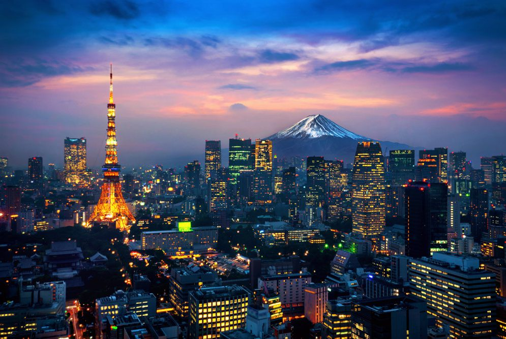What is the Cost of Living in Japan